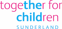Logo of Together for Children (Sunderland City Council)