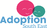 Logo of Adoption South East (Uckfield office)