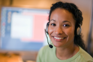 Give our friendly information line staff a call