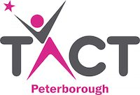 Logo of TACT Peterborough Permanency Service