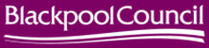 Logo of Blackpool Borough Council