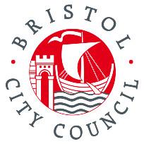 Logo of Bristol City Council