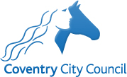 Logo of Coventry City Council