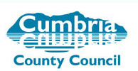 Logo of Cumbria County Council