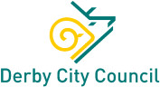 Logo of Derby City Council