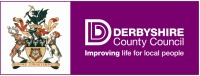 Logo of Derbyshire Adoption Service