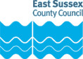 Logo of East Sussex County Council