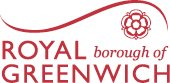 Logo of Royal Borough of Greenwich