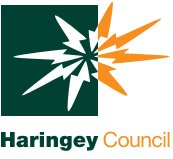 Logo of The London Borough of Haringey