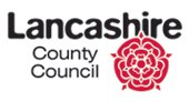 Logo of Lancashire County Council