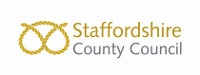 Logo of Staffordshire Adoption Service (Stafford)