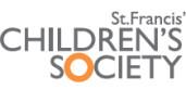 Logo of St Francis' Children's Society