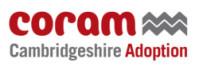 Logo of Coram Cambridgeshire Adoption
