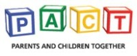 Logo of Parents And Children Together (PACT) Sussex