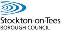 Logo of Stockton on Tees Borough Council