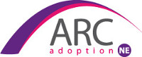 Logo of ARC Adoption North East