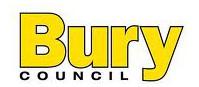 Logo of Bury Council