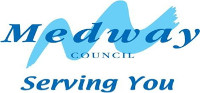Logo of Medway Council Adoption Team