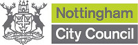Logo of Nottingham City Council Fostering and Adoption Service