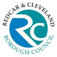 Logo of Redcar & Cleveland Borough Council
