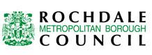 Logo of Rochdale Metropolitan Borough Council