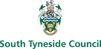 Logo of South Tyneside Council