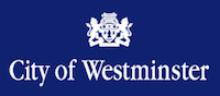 Logo of City of Westminster