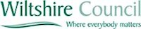 Logo of Wiltshire County Council