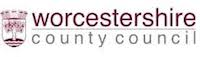Logo of Worcestershire County Council