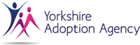 Logo of Yorkshire Adoption Agency
