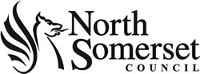 Logo of North Somerset Council Adoption Team