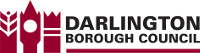 Logo of Darlington Borough Council
