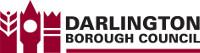 Logo of Darlington Borough Council