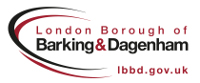 Logo of Barking & Dagenham Council