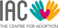 Logo of IAC – The Centre For Adoption