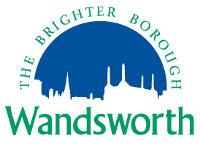Logo of Wandsworth London Borough Council