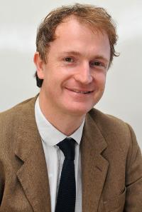 Ben Gurney-Smith