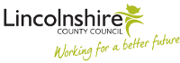 Logo of Lincolnshire County Council