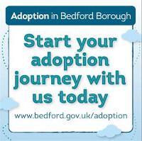 Logo of Bedford Borough Council