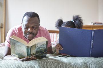 Everyone's reading
