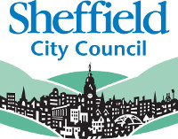 Logo of Sheffield City Council