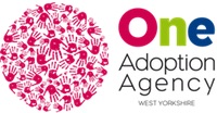 Logo of One Adoption West Yorkshire (Huddersfield office)