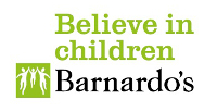 Logo of Barnardo's Adoption Yorkshire
