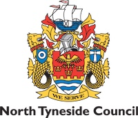 Logo of North Tyneside Council
