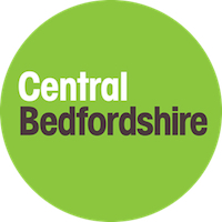 Logo of Central Bedfordshire Council