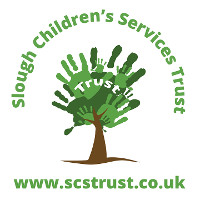 Logo of Slough Children's Services Trust