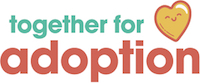 Logo of Together for Adoption