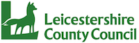 Logo of Leicestershire County Council