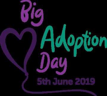 Big Adoption Day Logo
