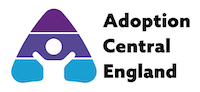 Logo of Adoption Central England (ACE)
